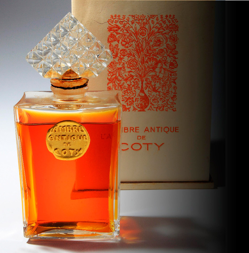 Ambre Antique Coty