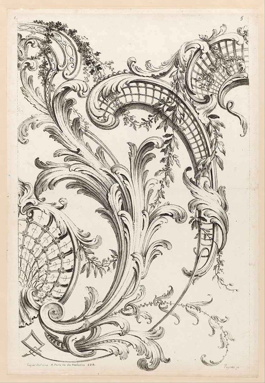 Alexis_Peyrotte_-_Shell_Cartouches_and_Acanthus_Leaf_Motif_850-_W