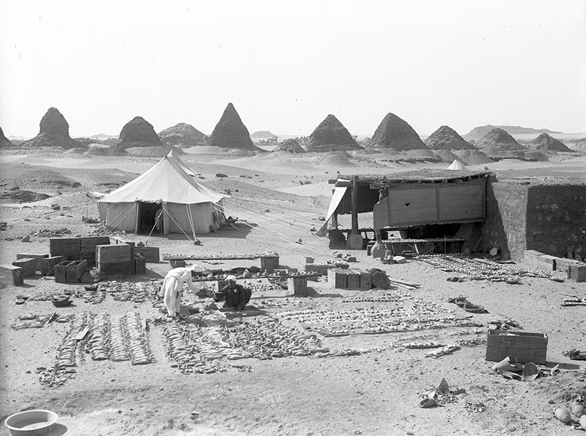 1917_08_Nuri-Camp,-showing-shawabties-laid-out_850-W