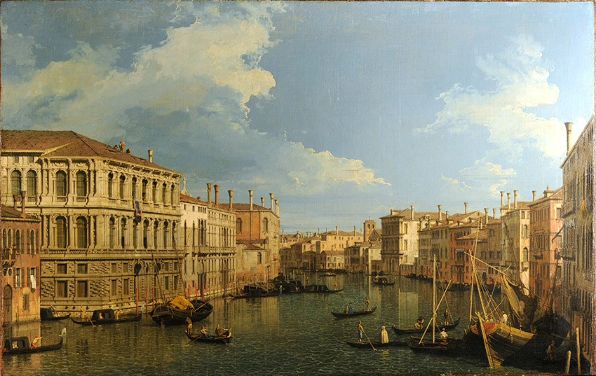 Canaletto---The-Grand-Canal,-Venice_850 W
