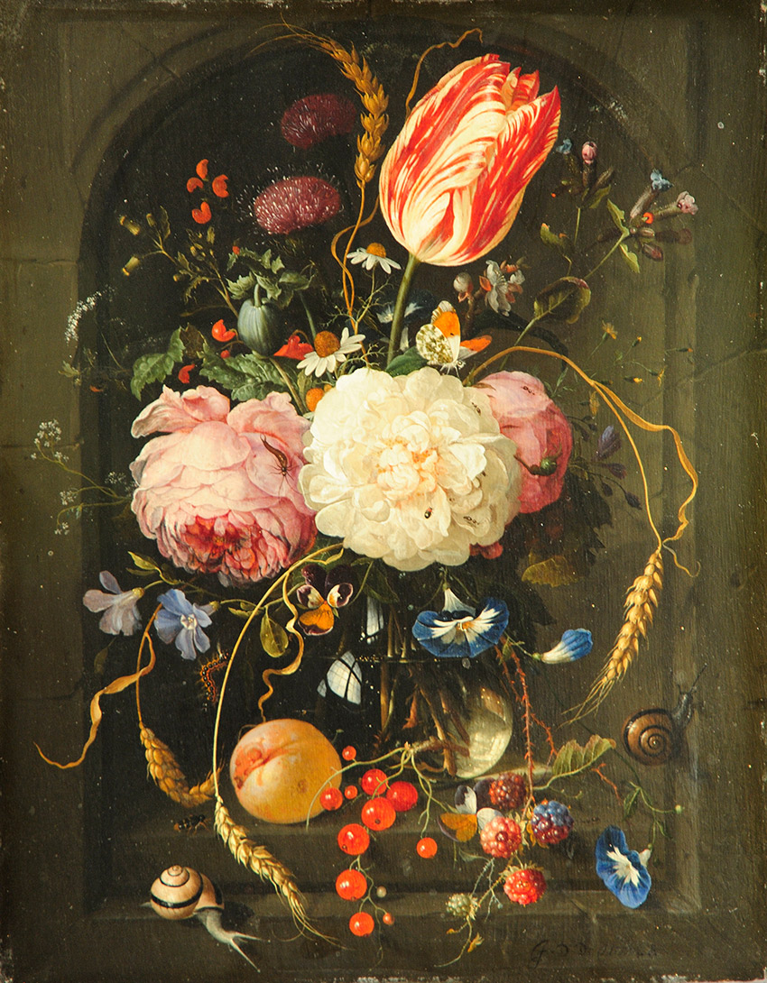 Jean_Davidsz_de_Heem---A-Still-Life-of-flowers-in-a-glass-vase-in-a-stone-niche_850-W