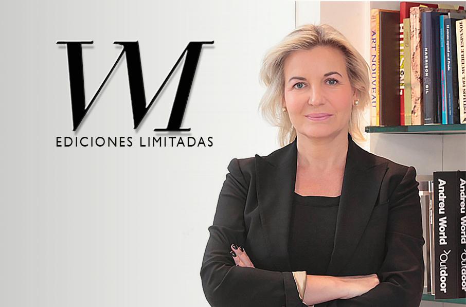 EDICIONES LIMITADAS retrato Veronica Montijano