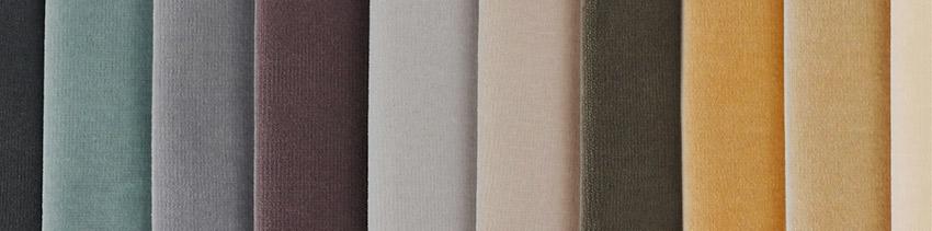 Golden Porter tapizado-gama