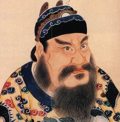 Qin-Shi-Huang