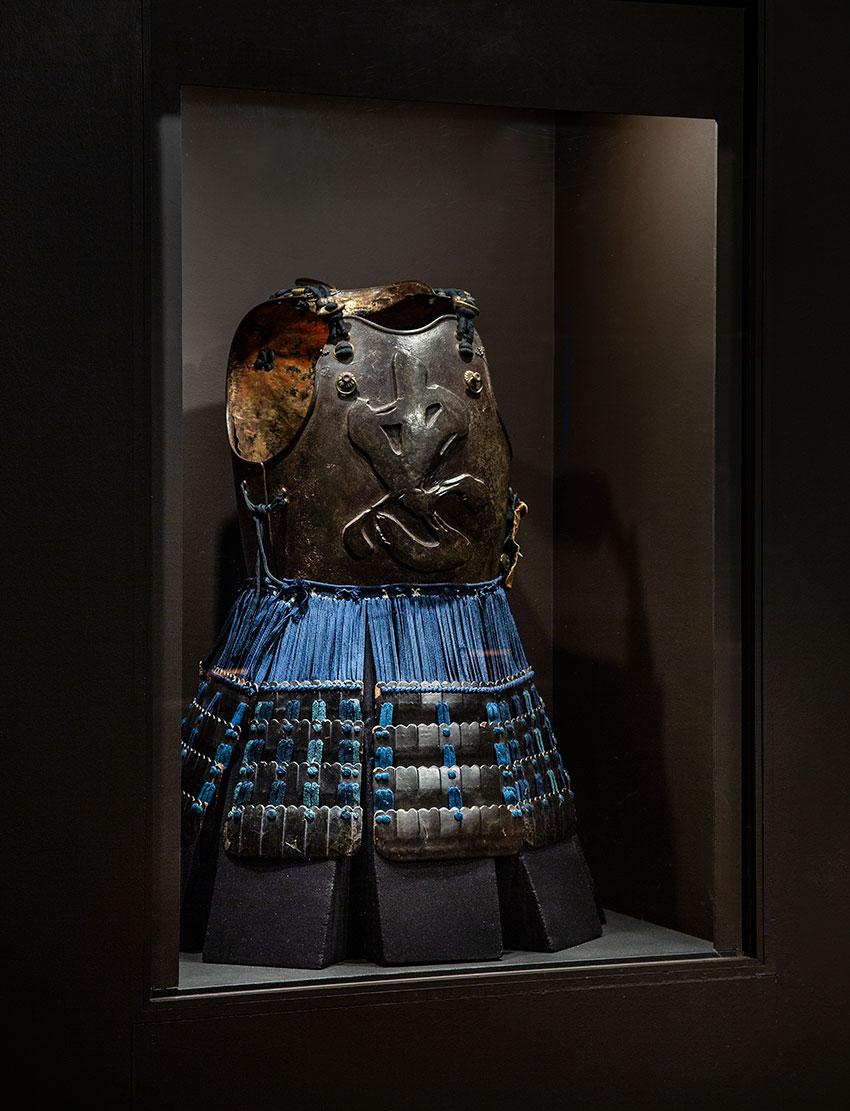 SAMURAI-Exhibition-Installation-Adobe-RGB-4000px-Photo-Saul-Steed-0Z2Y5330
