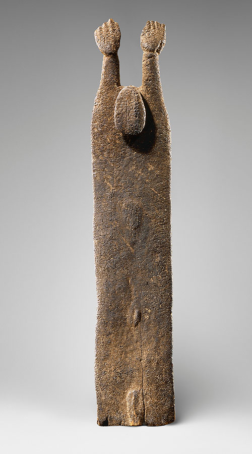 Figure-with-Raised-Arms-Tellem-civilization,-Ibi,-Mali.-16th–17th-century_-African-Art