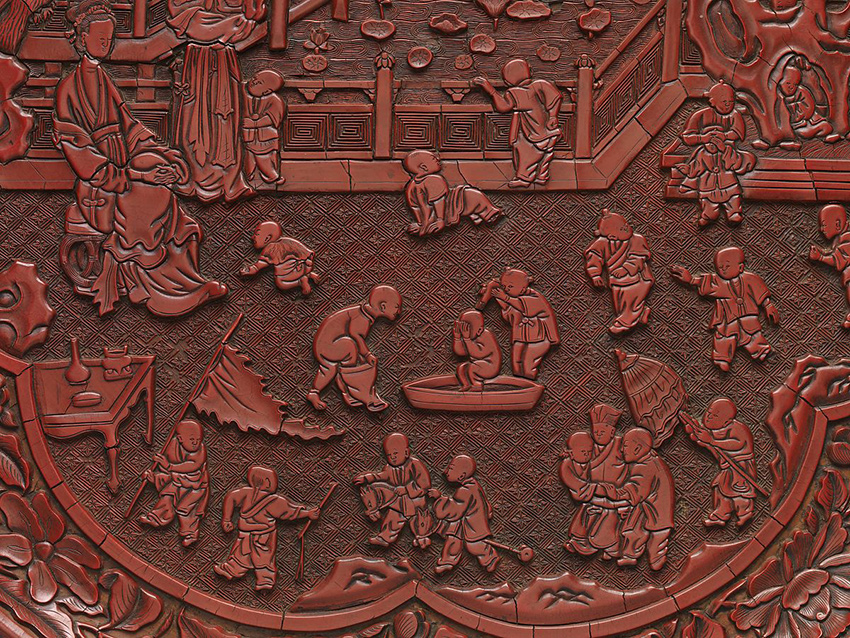 Children-to-Inmortals_MET-Museum_-Tray-with-women-and-boys-on-a-garden-terrace-Yuan-dynasty-1271–1368-detail_850