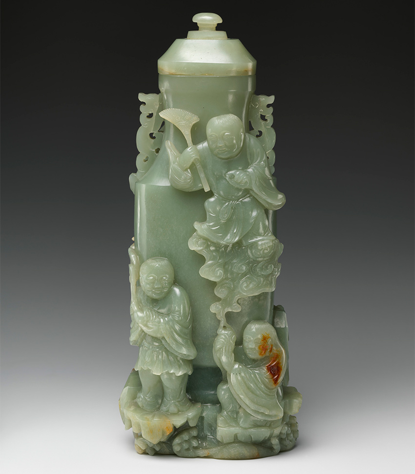 Children-to-Inmortals_MET-Museum_Covered-vase-with-immortal_Qing-dinastys_DP-15968-037_850