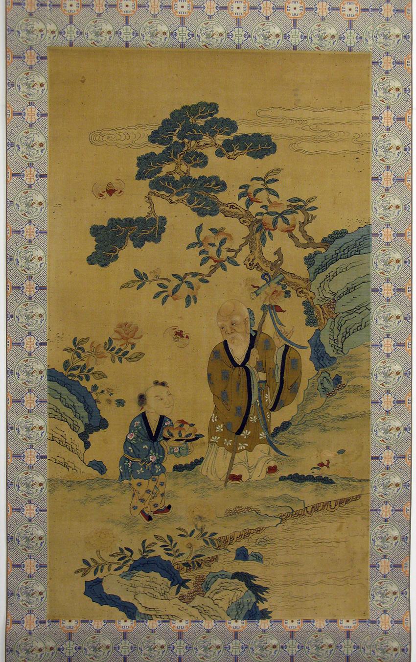 Children-to-Inmortals_MET-Museum_God-of-Longevity-Shoulao-and-boy_Qing-dinasty_13_220_133_850
