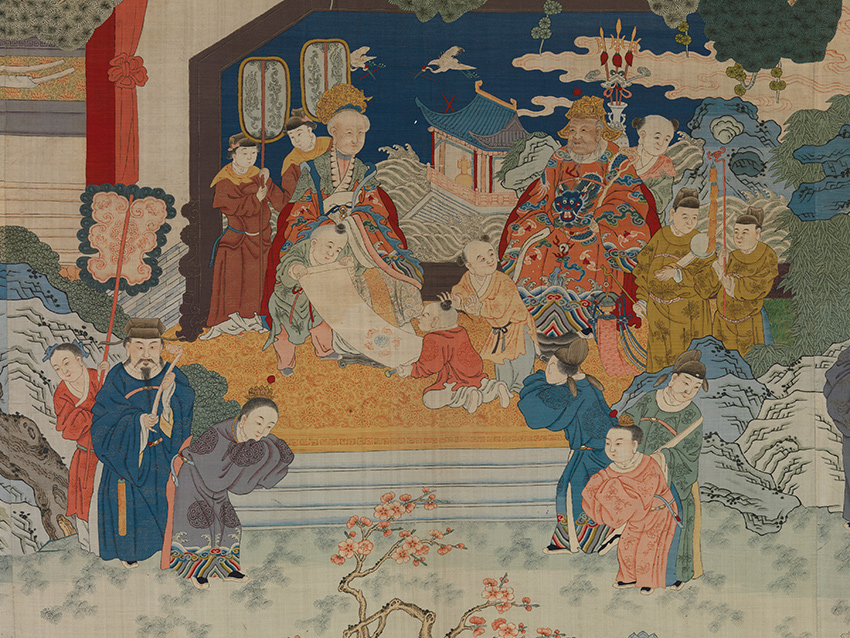 Children-to-Inmortals_MET-Museum__Panel-with-birthday-celebration_-19th-century-Qing-dynasty-_DP226529_850
