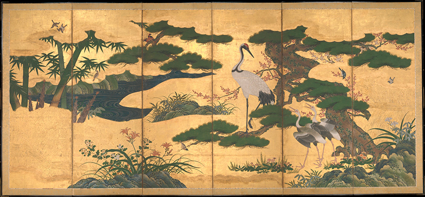 MET-Museum_-Kyoto_Birds-and-Flowers-of-the-Four-Seasons_late-16th-century_Detail-4_