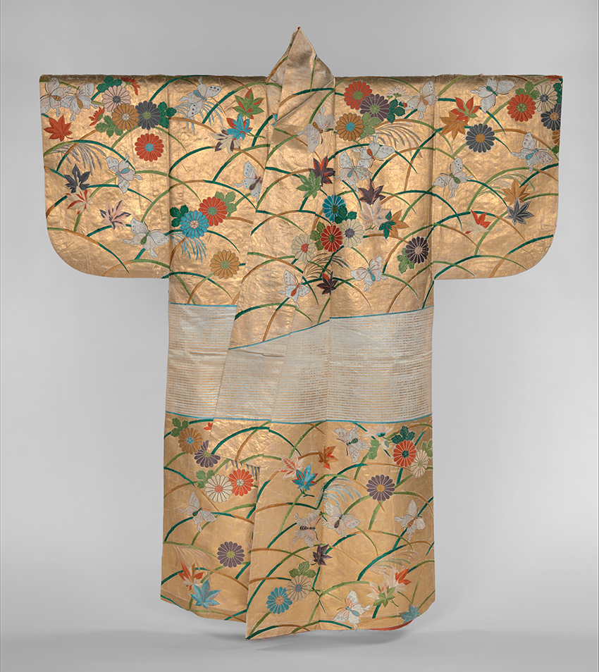 MET-Museum_-Kyoto_Noh-Robe-Nuihaku-with-Butterflies-Chrysanthemums-Maple-Leaves-and-Miscanthus-Grasssecond-half-of-the-18th-century_DP277702_850-W.