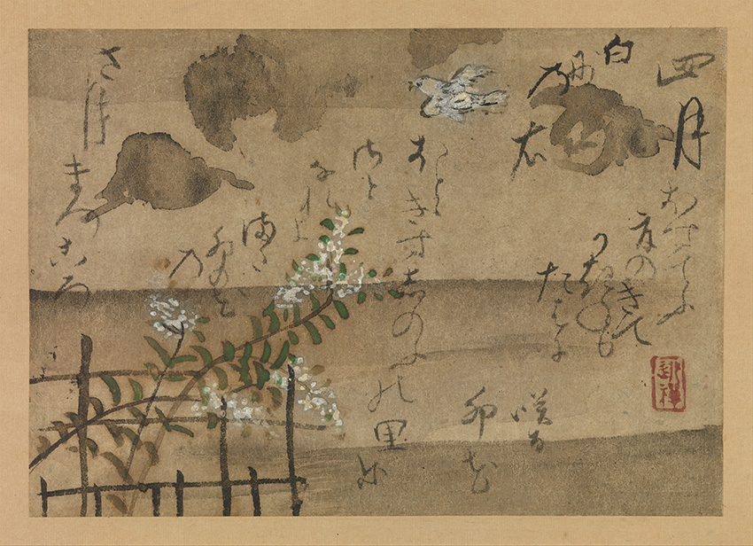 MET-Museum_-Kyoto_Sixth-Month-from-Fujiwara-no-Teikas-Birds-and-Flowers-of-the-Twelve-Months_DP221668_850-W