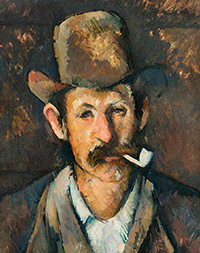 1896_Paul-Cezanne_Man-with-Pipe_200