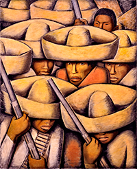 Alfredo-Ramos-Martinez-Zapatistas-200-x-200
