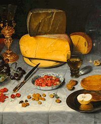 Floris_van_Dijck-Still-Life-with-Fruit-and-Olives_200x200
