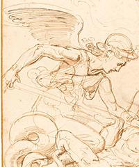 Giulio-Romano_Saint-Michael-segunda