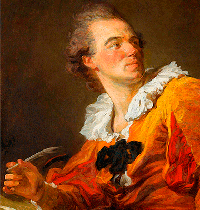 Jean-Honore-Fragonard_The-Writer_200-x-200