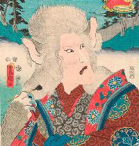 Kuniyoshi vs. Kunisada_200-X-200