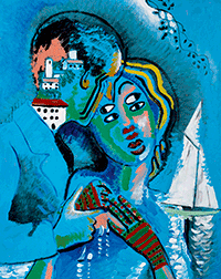 PICABIA_1925-27_idylle_200
