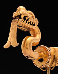 Serpent-Labret-with-Articulated-Tongue-Aztec-Mexico_200-x-200_second