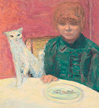 pierre-bonnard_woman-with-a-cat_200